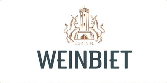 Winzer Weinbiet